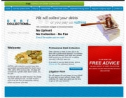 www.debtcollectionsuk.com DEBT COLLECTION SITE
